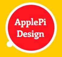 ApplePi Design logo